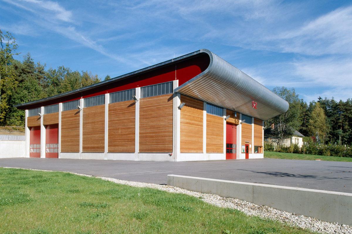 Altstoffsammelzentrum Haselsdorf-Tobelbad