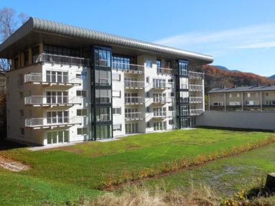Parkresidenz Bad Ischl